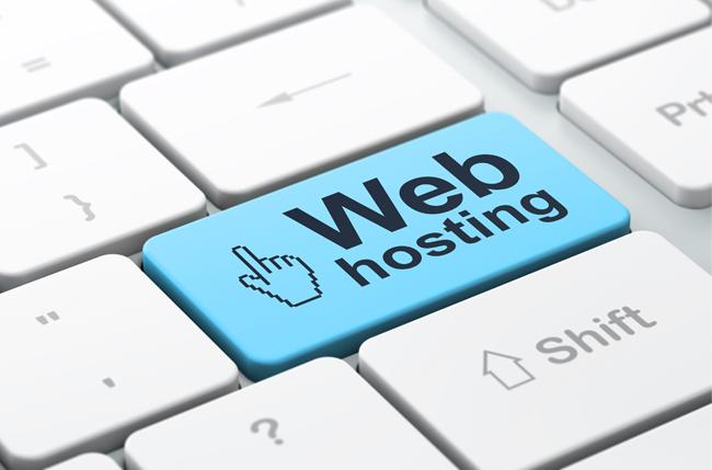 i4u - web hosting
